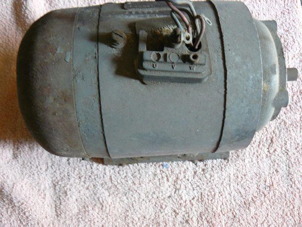 Silnik elektryczny na 230 wolt 1959 rok