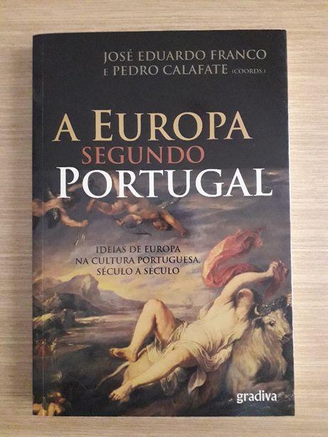 A Europa Segundo Portugal