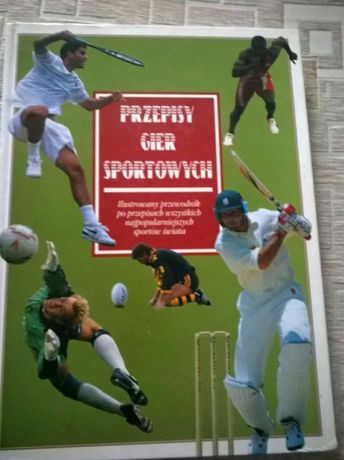 Przepisy gier sportowych