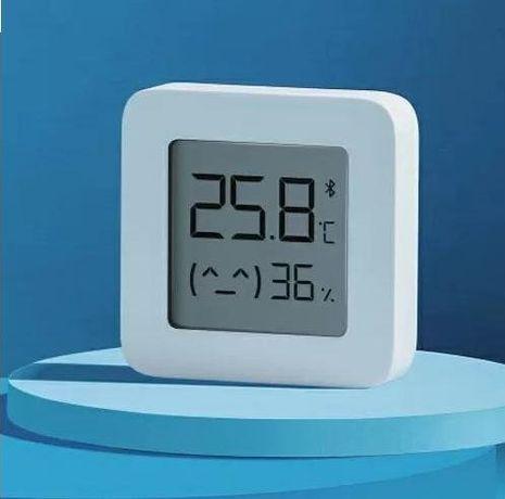 Термометр-гидрометр Xiaomi Mijia BLUETOOTH THERMOMETER 2 - 750 руб