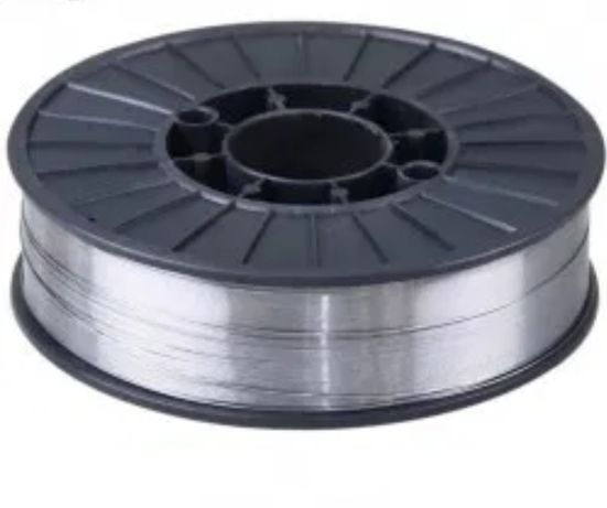 Bobine fio semi automático Aço Inox 0,8