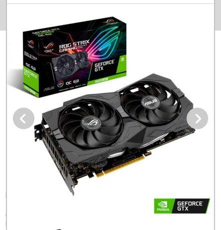 Asus ROG Strix Gaming GeForce GTX 1660 Super 6GB GDDR6
