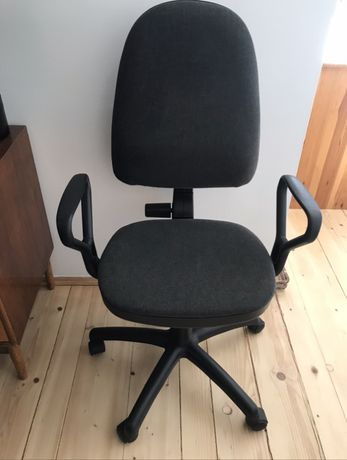 Krzesło obrotowe