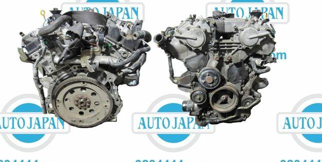 Двигатель VQ35 Nissan Murano Teana патфайндер мурано теана тиана