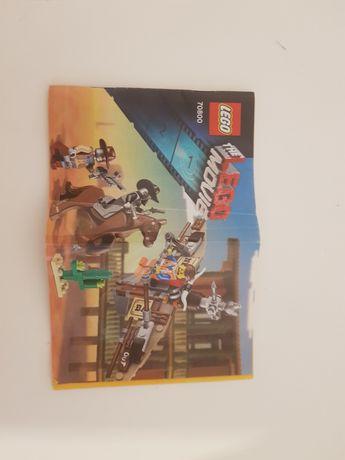 Lego Movie 70800 Emmet