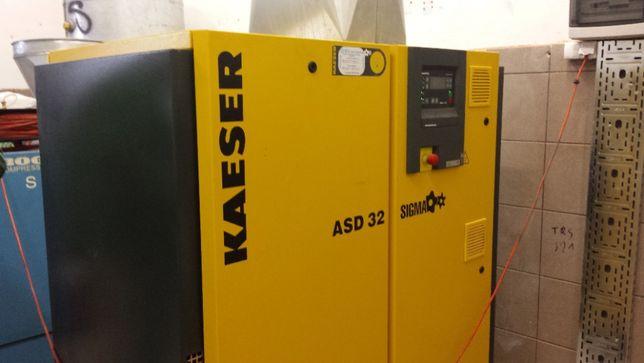 kaeser filtr powietrza filtry olej serwis części serwis sx as cs asd