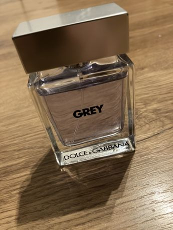 Dolce & Gabbana The One Grey
