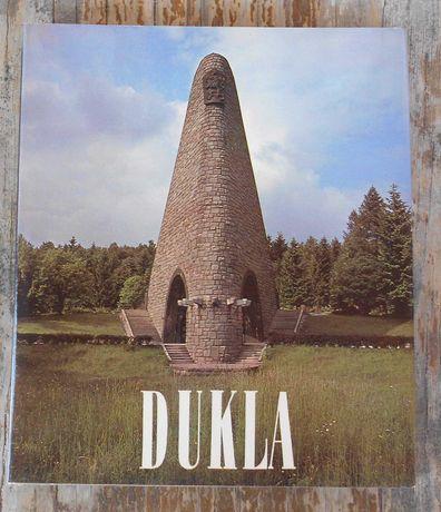 Dukla / Дукла. Фотоальбом (словацька мова)