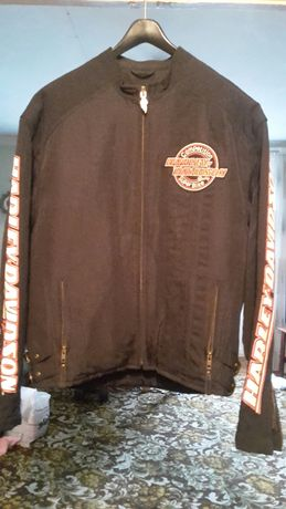 Harley Davidson куртка оригінал