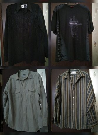 Рубашка, футболка 52-54.