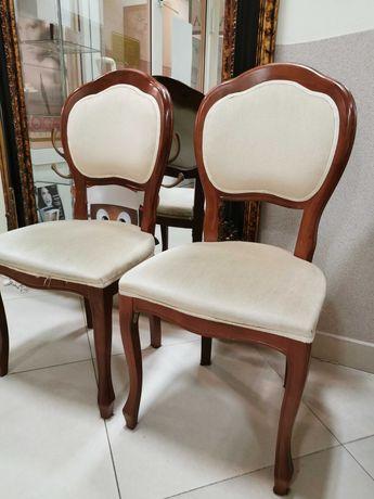 Sprzedam krzesła w stylu retro