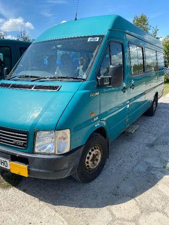 Продам LT 35 MAXI 2.5 D 2006р, оригін пас,16 місць