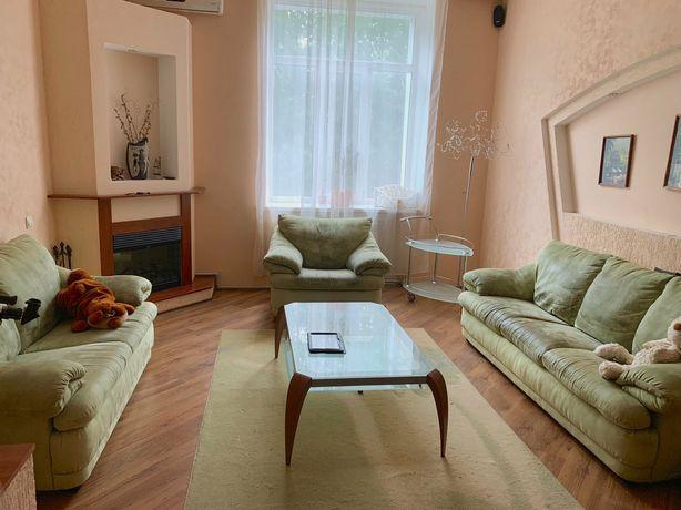 Продам большую 4 комнатную квартиру в Авиагородке на Николаевке