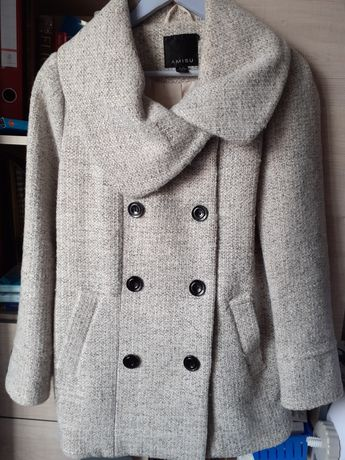 Płaszcz Amisu  36