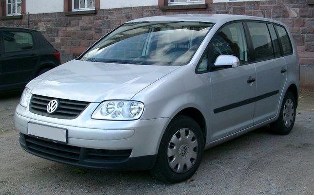 Подушка Опора двигателя Правая Левая VW Touran 2003-2010