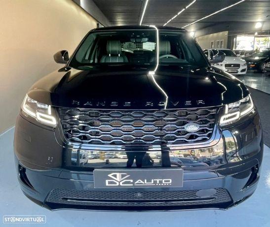 Land Rover Range Rover Velar 2.0 D R-Dynamic