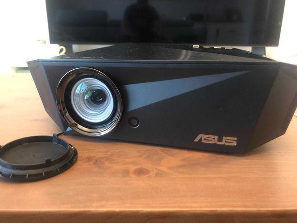 Asus F1 Series projektor / rzutnik / Faktura VAT