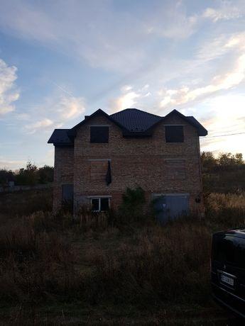 Продам будинок село Байківці, Тернопільський р-н.