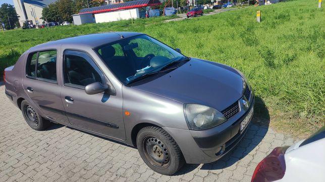Renault Thalia 1,4 8V 91tyś km