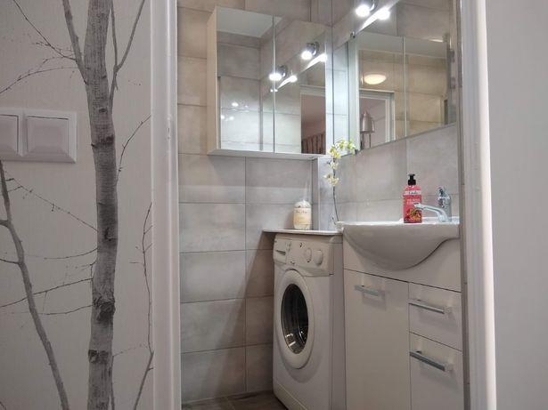 Rezerwacja mieszkanie 4 pokoje widna kuchnia po remoncie