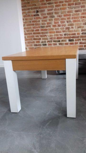 Ława duża stolik kawowy stół