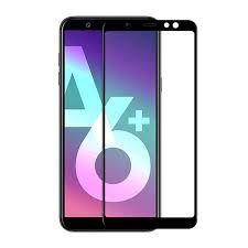 Pelicula de Vidro Temperado para Samsung Galaxy A6 Plus 2018