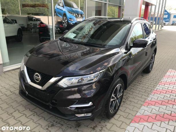 Nissan Qashqai 1.3 Dig T 140hp N Connecta + Podgrzewane Przednie
