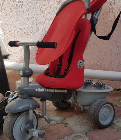 Продам smart trike recliner 4 в одном