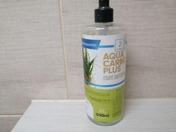 Aqua carbo plus preparat do akwarium krewetkarium