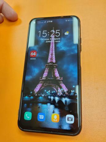Huawei Honor 20 (6/128 global) гугл из коробки
