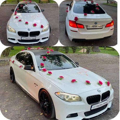 Auto do ślubu...