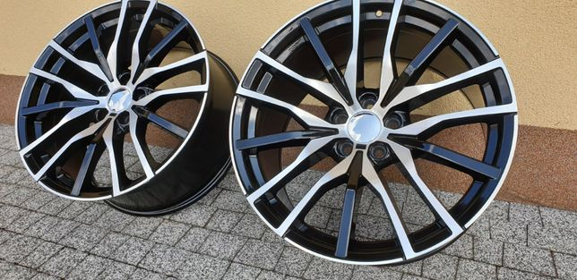 Nowe FELGI BK5464 Pasujące BMW X5 G05 X7 G07 Nowość 21