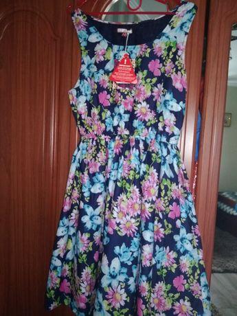 Недорого! Летнее платье, сарафан JoeBrouns S/M!