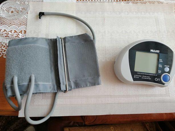 Ciśnieniomierz naramienny półautomatyczny