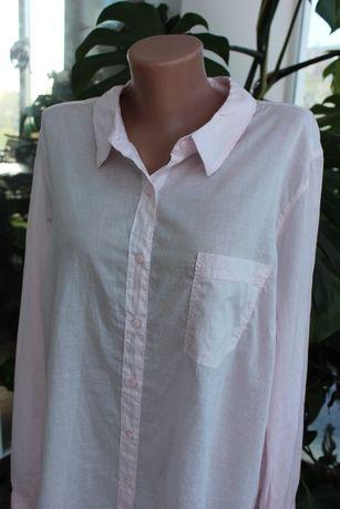 Рубашка хлопковая c&a размер 50, xl