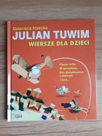 Julian Tuwim Wiersze dla dzieci