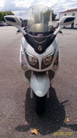Vendo moto 125 GTS
