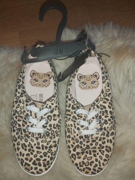 Panterka nowe buty roz 26