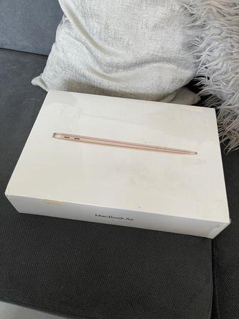 Apple macbook AIR 13 2020 i3/8gb/256gb nowy zafoliowany pl dystrybucja