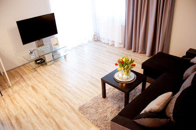 Apartament Prezydent/wynajem na doby/ noclegi pracownicze/Gorzów Wlkp.
