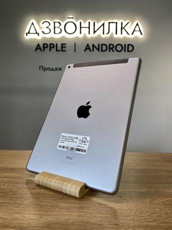 iPad 9.7 2018 32 Gb LTE Space Gray, магазин | гарантія