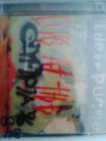 Продам СD Queen ,Deep Purple, Led Zeppellin