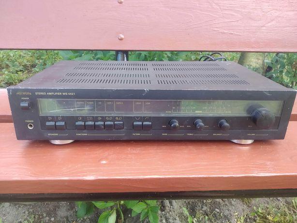 Unitra Diora MacWatts stereo amplifier WS 4421