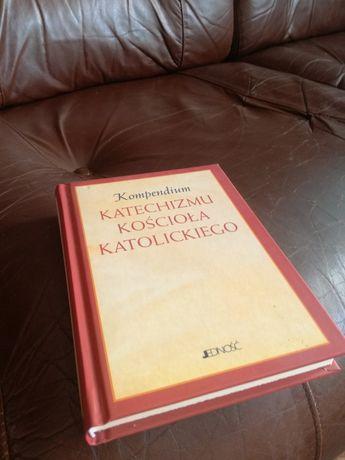Katechizm Kościoła Katolickiego-Kompendium