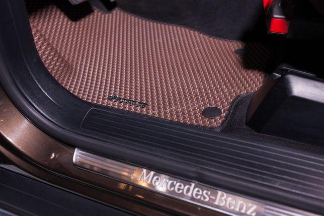 EVA Коврики! ЕВА, Автомобильные коврики на RENAULT Volkswagen!
