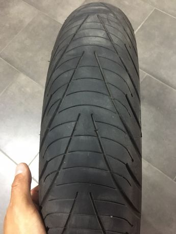 Michelin Pilot Road 3 komplet