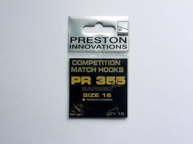 Preston PR 355 s16, 18