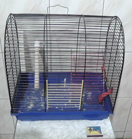 клетка для птиц или других животных