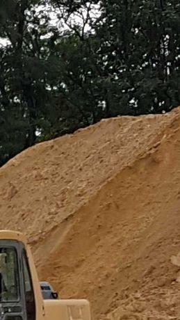 Zasypka piasek zasypowy kamień