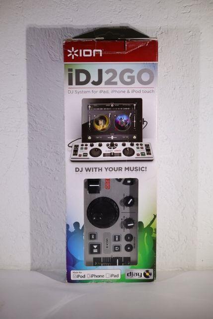 Kontroler DJ iDJ2Go